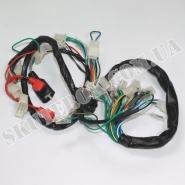 Проводка центральная (Viper zs125j / zs150j) (VIPER)