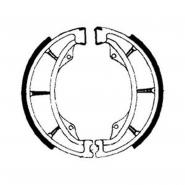 Колодки тормозные FE FSB721