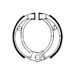 Колодки тормозные FE FSB756