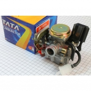Карбюратор (4T 50-100cc) (TATA)