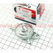 Вакуумний насос (4T 50-150cc) (2 виходи) (ZHENGHE)
