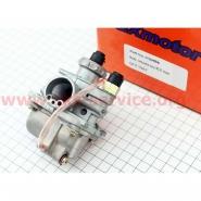 Карбюратор (2T 50-65cc цеп.) (GXmotor)