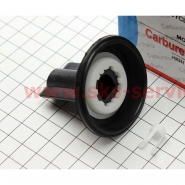 Мембрана карбюратора (4T 50-100cc) (з направляючими)