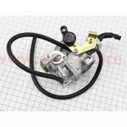 Карбюратор 125cc (Viper Active)