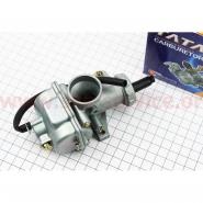 Карбюратор 110-125cc Ø22 (Viper Alpha) (TATA)