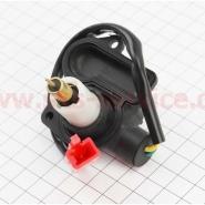 Електроклапан карбюратора Suzuki AD50