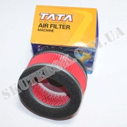 Элемент воздушного фильтра (4T 150cc) (круглый) (TATA)