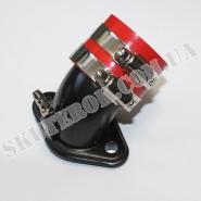 Патрубок карбюратора (4T 125-150cc) (тюнинг)