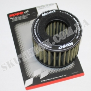 Елемент повітряного фільтру (4T 150cc) (круглий) (KOSO)