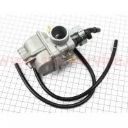 Карбюратор 2T/4T 150-180cc (Ø24мм, SPORT, дроссель ручной) (KEIHIN)