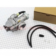 Карбюратор 2T/4T 200-250cc (SPORT, дросель ручной, Ø30мм, оригинал) (KEIHIN)