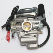 Карбюратор (4T 150сс) (GXmotor)