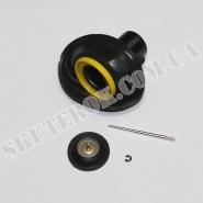 Мембрана карбюратора (4T 125-150cc) (Ø22мм, 2шт)