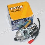 Карбюратор (2T 50cc ременной) (TATA)