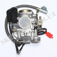 Карбюратор (4T 50-100cc)