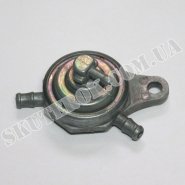 Вакуумный насос (4T 50-150cc) (2 выхода)