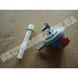 Клапан топливный (SYM Jet4 Naked/50/125, Orbit 50/125, Symphony 50/125SR)