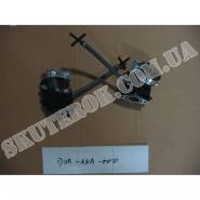 Патрубок карбюратора (SYM Jet4 125)