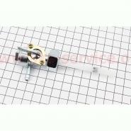 Топливный кран (Viper zs125j / zs150j) (с гайкой М16, CB/CG)