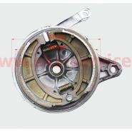 Панель тормозная задняя (литое колесо) (Viper zs125j / zs150j)