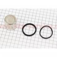 Поршень тормозного суппорта и манжеты (Viper zs125j / zs150j)