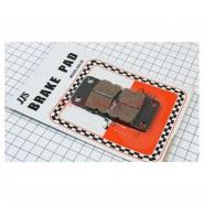 Гальмівні колодки (дискові) Honda DIO / TACT
