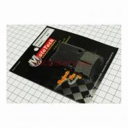 Гальмівні колодки (дискові) Honda DIO / TACT (Mototech)