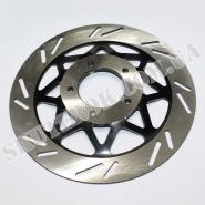 Передній гальмівний диск (Viper ZS200N)