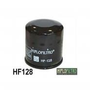 Фільтр масляний HIFLO HF128