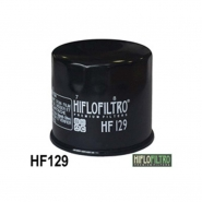 Фільтр масляний HIFLO HF129