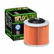 Фільтр масляний HIFLO HF151