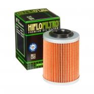 Фільтр масляний HIFLO HF152