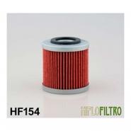 Фільтр масляний HIFLO HF154