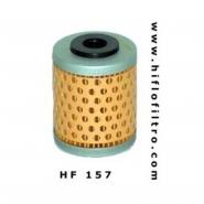 Фільтр масляний HIFLO HF157