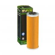 Фильтр масляный HIFLO HF159
