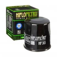 Фільтр масляний HIFLO HF303