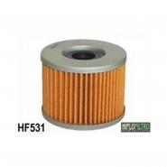 Фільтр масляний HIFLO HF531