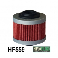 Фільтр масляний HIFLO HF559