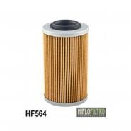 Фільтр масляний HIFLO HF564