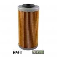 Фільтр масляний HIFLO HF611
