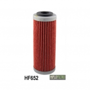 Фильтр масляный HIFLO HF652 = HF652RC
