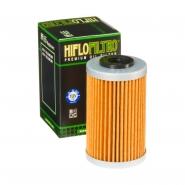 Фильтр масляный HIFLO HF655 = HF655RC