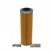 Фільтр масляний HIFLO HF658