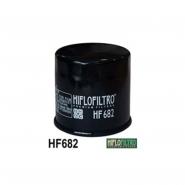 Фільтр масляний HIFLO HF682
