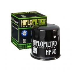 Фільтр масляний HIFLO HF740