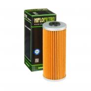 Фільтр масляний HIFLO HF895