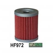 Фільтр масляний HIFLO HF972