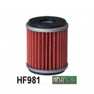 Фільтр масляний HIFLO HF981