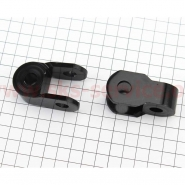 Удлинитель заднего амортизатора (27мм, комплект)