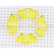 Демпферные резинки силиконовые (литое колесо) (Viper Active, Delta, Alpha)